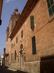 Diocesan Museum.