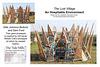 The Lost Village Hospitable Environment Sam Ford & Ellie Johnson-Bullock Pineapple artwork