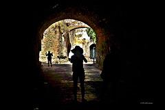 Fortezza Nuova, Livorno (PIP)