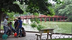 HANOI Vietnam 06 2011 HFF