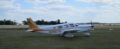Piper PA-32-300 Cherokee Six N2967N