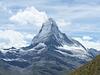 LA montagne mythique que nous partageons avec nos amis italiens.