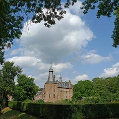 Nederland - Kasteel Doorwerth