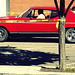 1968 (?) Chevy Chevelle