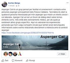 Asperger Cat