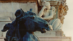 Monument aux girondins - Bordeaux...