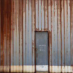 Torviscosa - Chiudere La Porta