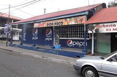 Pepsi pour Nico