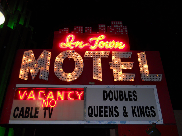 In-Town Motel