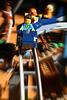 A LEGO Thrill Ride