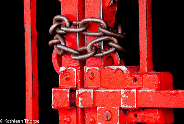 Chains that Bind