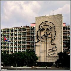 """""""Hasta la Victoria Siempre""""  - La Habana - CUBA"""
