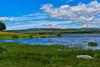 Lac de Charpal - Margeride-Lozère