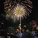 Happy New Year greetings from Bangkok
