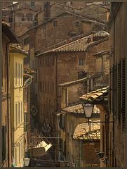 Memories of Tuscany: Classic Siena