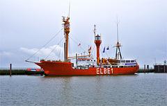 Feuerschiff - ELBE 1