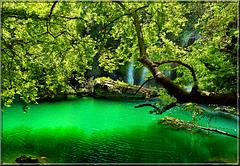 # 1 - Kursunlu lake (395)