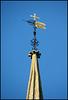 church weathervane