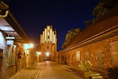Friedländer Tor (2)