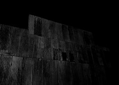 Night facade III