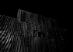 Night facade III