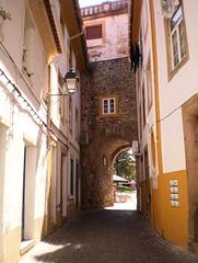 Alegrete Door (13th century).