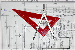 Compass and Square