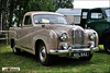 1952 Austin A70 Hereford Pick-Up - MXL 642