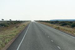 Endless Road - Lost car.....