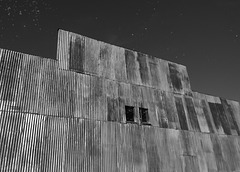 Night facade II