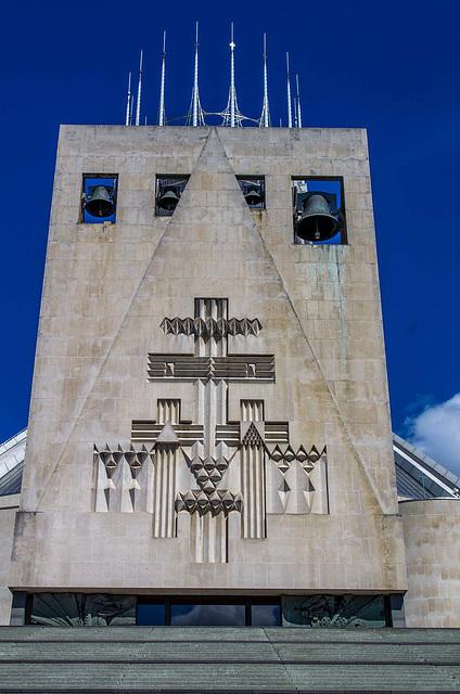 Roman Catholic Cathedral3, Liverpool