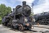 328.054 - MÁV steam locomotive