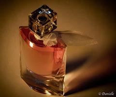 Un doux parfum….