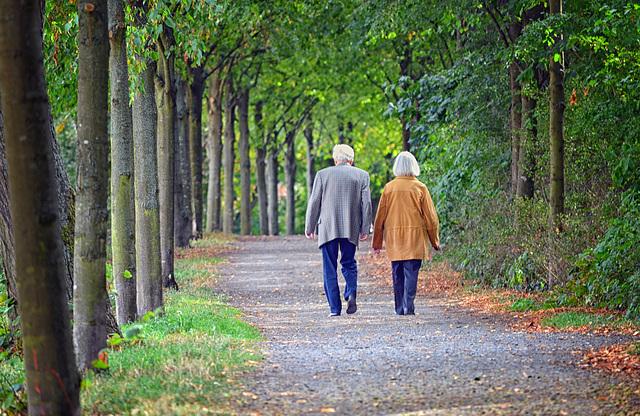Pakt der Rentner