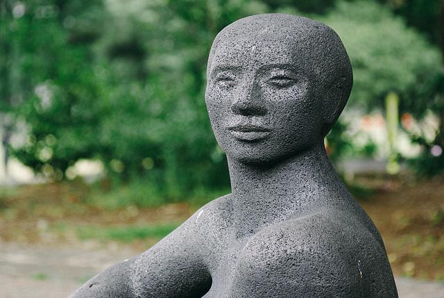 Ser de piedra