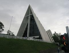 Tromsø, Eismeerkathedrale 1