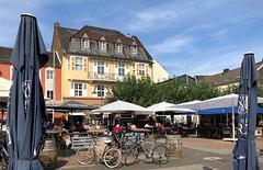 DE - Euskirchen - Alter Markt