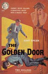 Bart Spicer - The Golden Door