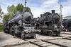 301.016 - MÁV steam locomotive
