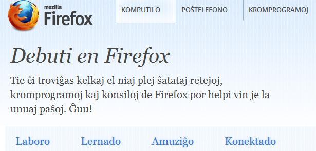 Firefox en eo