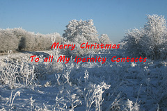 A Merry Christmas and A Happy New Year to all