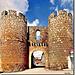 Puerta de Belmonte - Cuenca - CLM