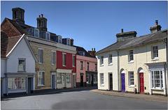 Nethergate Street, Clare