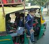 Agra- The School Run