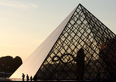 Usual Days ~ Le Louvre ~ Paris ~ MjYj