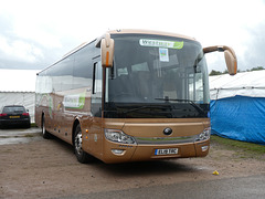 Westway Coach Services EL19 TRC at Showbus - 29 Sep 2019 (P1040470)