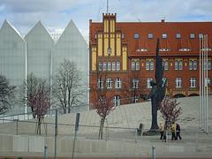 Philharmonie (4) Szczecin Contrasts