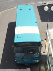 DSCF4504 Arriva the Shires LJ51 DFG in Welwyn Garden City - 18 Jul 2016