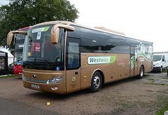 Westway Coach Services EL19 TRC at Showbus - 29 Sep 2019 (P1040462)