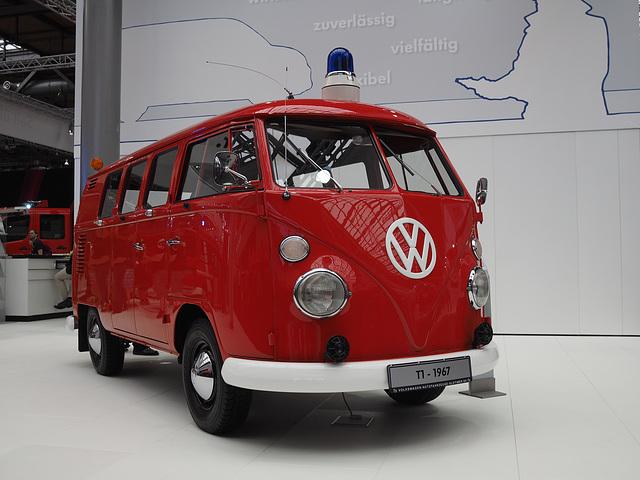 VW Split Screen